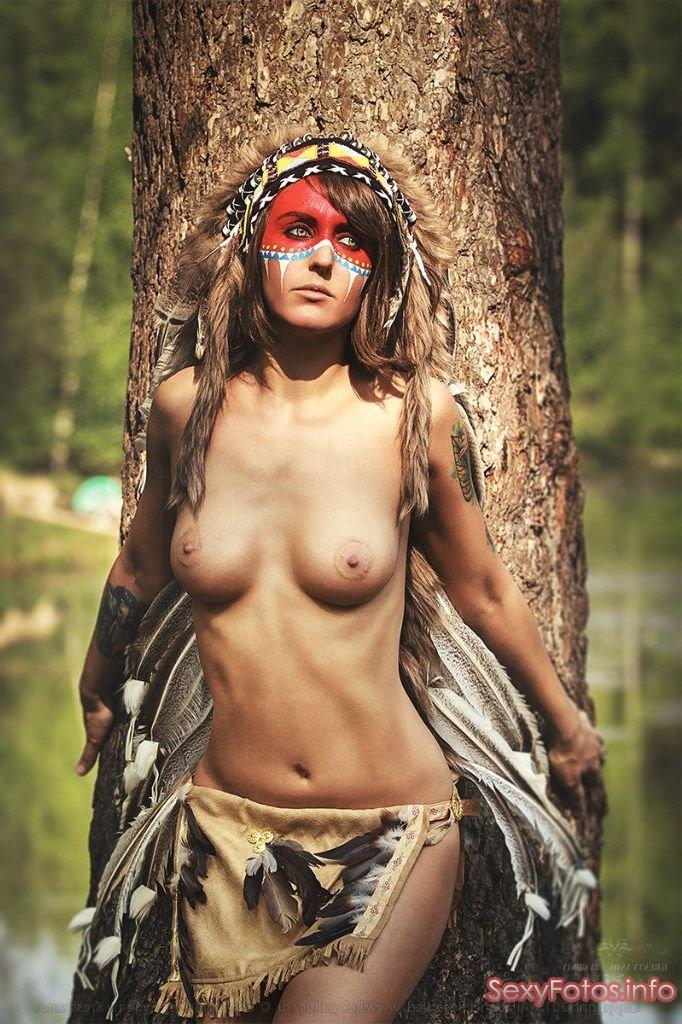 Секс дикие индейцы 22 фотография